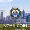 noahcoinロゴ